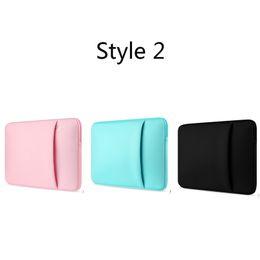 Upgrade Laptop Sleeve 14, 15,6 Zoll Notebooktasche 13,3 Macbook Pro 13 Fall Laptoptaschen 11,13, 15 Zoll Schutzhülle von Fabrikanten