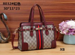 Wholesale wide lace ribbon - Luxury Brand Designer Bucket bag Women Leather Wide Color Strap Shoulder bag Handbag Large Capacity Crossbody bag Dorp shipping wallet purse
