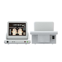 Canada Nouvelle arrivée! Haute qualité portable hifu machine haute intensité focalisé ultrasons hifu lifting visage peau machine de levage rides remova Offre