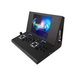 Münzen maschine online-15 Zoll LCD 1388 in 1 Retro Games Pandora 6s Münz-Spielautomaten