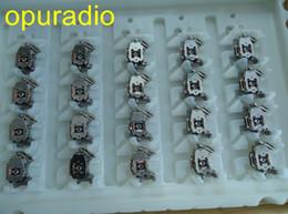 Sanyo sf online-Lector láser original SANYO CD SF-C93 4Pin para la serie de CDM radio de CD de navegación para automóvil SFC93 SF-C99 lente láser