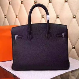 f839bf84b8d Original Quality Classic Caviar Leather Gold Lock Designer BK Handbag  Ladies Famous Brand Large Tote Shoulder Bag 25cm 30cm 35cm H201 Pink  Handbags Branded ...