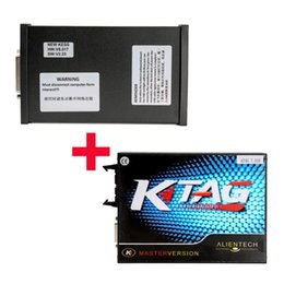 Wholesale Kess V2 - V5.017 KESS V2 Plus V7.020 KTAG K-TAG ECU Programming Tool Master Version with Unlimited Token