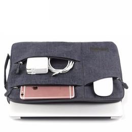 Borsa per Lenovo Ideapad 700s 710s 310s Flex4 14 Yoga 510 510-14 Tablet Laptop Pouch Case Pocket Sleeve Copertina protettiva della borsa cheap lenovo tablet cover case da caso di copertina di lenovo fornitori