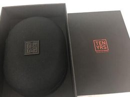 Decine di scatola online-EST 08 TEN YRS stu3 cuffie 10th Anniversary Versione 3a generazione Cuffie wireless con scatola sigillata