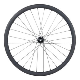 Wholesale 29er Carbon - 29er MTB XC carbon BOOST rear wheel 60T 6 pawls 12X148mm 30mm hookless 30mm deep clincher tubeless straight pull 29in mountain bike