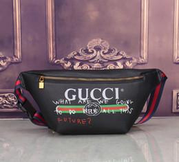 Wholesale Vintage Rhinestone Clutch - Hot Sell 2018 Luxury Pu Handbags Women Bags Designer Waist Bag Lady's Belt Bags Women's Famous Brand Chest Handbag Pocket Clutch Wallet Tote