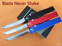 """Tanto coltelli online-Miglior prezzo! Coltello MT Halo V Tanto (4.6 """"Satin) 150-4 Coltello tattico a doppia azione Coltelli da sopravvivenza con guaina in kydex"""