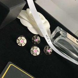 2019 brincos de selo OL Mulheres Charme Brincos Da Marca Studs Banhado A Ouro de Luxo Carta Brincos para Meninas Mulheres para o Casamento Da Festa com Selos desconto brincos de selo