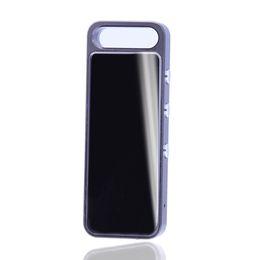 Lettore flash drive online-Mini registratore vocale portatile multifunzione ricaricabile 8 GB USB Flash Drive Registratore vocale audio con lettore mp3 dittafono
