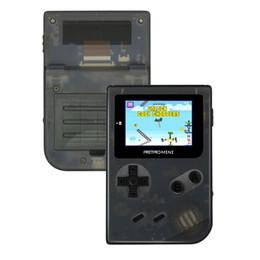 Rétro Mini Console De Jeu 32 Bits Joueurs Portable Mini Joueurs De Poche Pour Les Jeux GBA Classiques Meilleur Cadeau Pour Les Enfants ? partir de fabricateur