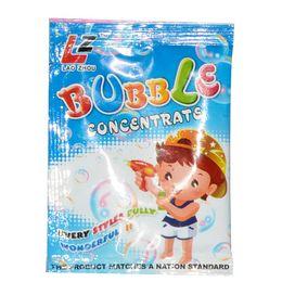 Wholesale wholesale toys guns machine - 10ml 1:9 Concentrated Baby Children Bubbles Gun Machine Bubble Stick Toys Doll Bubble Liquid Gazillion Soap Water for Kids