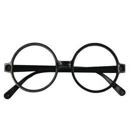 25844d6f4235d 2018 Hot Round Children Glasses Frame Photo Prop Decoration Negro Plastic  Eyeglasses Frame Sin Lente Para Niños