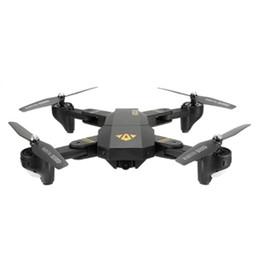 мини-камера wifi drone Скидка RC камеры дроны XS809W мини складной беспилотный 0.3 MP 2MP с WIFI камеры Высота удерживайте горючего OTH908