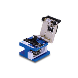 ftth cable Promo Codes - Optical Fiber Cable Cleaver Fc-6s Fusion Splicer Machine Ftth Termination Tool Kit