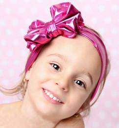 Europa e gli Stati Uniti bambino bronzando testa di prua grande con accessori per capelli carino foto sparare per bambini da braccialetti di ricamo fornitori