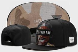 Cayler Sons Casquettes Chapeaux Snapbacks Kush Snapback, chapeaux Snapback 2019 pas cher discount Casquettes, Chapeau Pas Cher En Ligne Sports Pray for pac HAT 00 ? partir de fabricateur