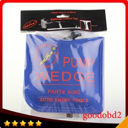 auto entry tools Coupons - Auto Entry Tools KLOM Pump Wedge Locksmith Tools Auto Air Wedge Airbag Lock Pick Set Open Car Door Lock Medium Size