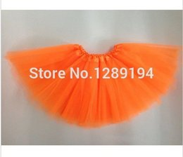 Wholesale Teen Skirts - Women Girl Pretty Elastic Stretchy Tulle Teen 3 Layer Adult Tutu Skirt Costume