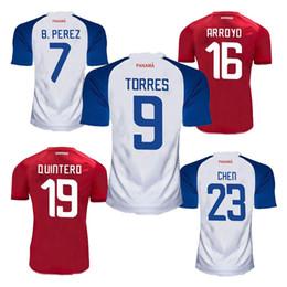 6f81515374 Compra Online Nfl jerseys-2018 2019 PANAMA Local Visit camisetas de fútbol  ENFERMERA GODOY TORRES