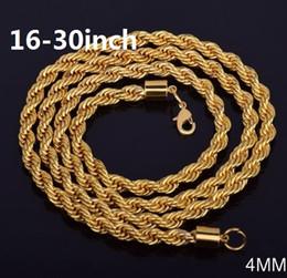 a48e2ed28c0a Distribuidores de descuento Collar De Oro De 16 Pulgadas | Collar De ...
