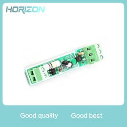 Wholesale High Voltage Modules - 1 Channel TTL Level Optocoupler Isolation Module AC 220V Testing Board Adaptive for PLC 1Bit High Voltage
