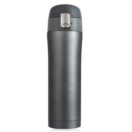 500 ml en acier inoxydable double paroi isolées thermos tasse ballon sous vide tasse de café boisson de voyage bouteille d'eau tasse thermo B1911 ? partir de fabricateur