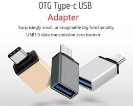 Otg apple on-line-2018 usb 3.1 tipo c adaptador otg macho para usb 3.0 um adaptador conversor para apple macbook google chromebook