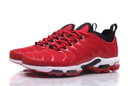 Wholesale Basketball Shoes Tn - Wholesale Air Retro 4 PLUS TN 2 Bred TORO BRAVO Fire Red Black Red Men Basketball Shoes sneakers 9 Color Top quality