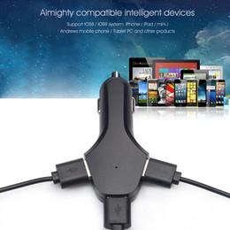 modelos de telefones sony Desconto Carregadores de telefone celular USB carregador de carro P03 + modelo três conector USB 5 V 2.4A / Prot para Samsung galaxy s9 iphone ipad além de goophone