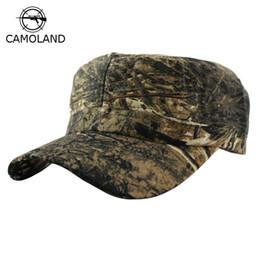 21cbc540c2e Wholesale-2017 New Men Tactical Cap Camo Baseball Caps Outdoor Sports  Fishing Hunting Hat Camouflage Snapbacks bone camuflado hats on sale
