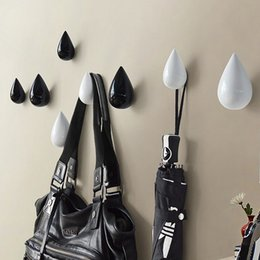 Modern Towel Hooks In Modern Towel Hooks Coupons Brief Modern 3d Resin Drop Wall Decoration Hat Door Clothes Towel Hooks Coupons Promo Codes u0026 Deals 2018 Get Cheap