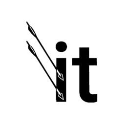 2019 flèches vertes arc 12,7 * 14,5 cm intéressant bâton il croix arc arc flèche chasse décor autocollant de voiture accessoires vinyle flèches vertes arc pas cher