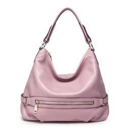 Wholesale nylon ribbon designs - 2018 New Arrived Summer Bags 100% Genuine Leather Handbags Large Capacity Hot Design Women Bags Multifunction Shoulder Bag