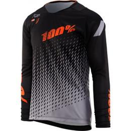 Hot Men s New 100% Motorcycle Jerseys GP Mountain Bike Offroad Cool Racing  Motocross Bicycles BMX DH MTB Shirt Fly Clothing dfa8dbad6