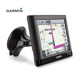 Wholesale United States Cycling - car dvr Garmin Garmin nuvi C255 car GPS Navigator Europe and the United States self-driving latitude and longitude car navigation