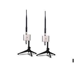 D1 scène professionnelle microphone sans fil antenne amplificateur microphone amplificateur d'amélioration de signal Livraison gratuite ? partir de fabricateur