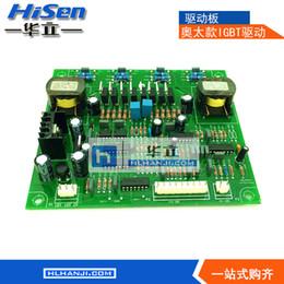 Deutschland IGBT-Modul-Schweißgerät-Antriebs-Brett / weicher Schalter-Schweißgerät-Antriebs-Brett- / Inverter-Stromkreis cheap module igbt Versorgung