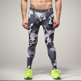 Camo Erkek Sıkıştırma Koşu Pantolon Tayt Çalışan Baz Katman Spor Pantolon Tayt Spor Eğitimi Spor Giyim nereden