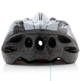 highway bicycle Promo Codes - ROBESBON Bicycle highway mountain bike helmet forming men women bicycle equipment Motorcycle casque helmet craniacea