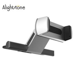 Samsung 3.5 inch онлайн-Alightstone Универсальный CD-слот Автомобильный держатель для мобильного телефона Крепление для телефона 3.5-6.0 дюймов для iPhone Samsung