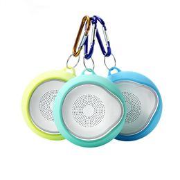 Ipx7 lautsprecher online-Wasserdichter Lautsprecher Drahtloser Bluetooth 4,0 Stereo-Lautsprecher Integrierter Mikrofon IPX7 Wasserdichte Lautsprecher mit Bass