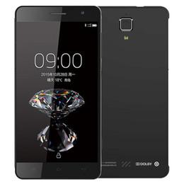 "Teléfonos celulares rey online-Original Hisense King Kong 2 C20 4G LTE teléfono móvil Snapdragon 415 Octa Core 2GB RAM 16GB ROM 5.0 ""13.0MP IP67 Teléfono celular inteligente a prueba de agua"