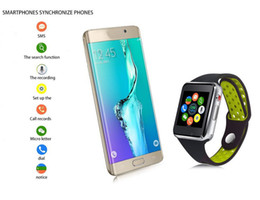 2019 telefone móvel do relógio de pulso do androide M3 Relógio de Pulso Inteligente Relógio Inteligente Com 1.54 polegada Tela Sensível Ao Toque de LCD Para Android Relógio Inteligente SIM Telefone Móvel Inteligente Venda Quente 2018 telefone móvel do relógio de pulso do androide barato