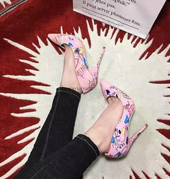 Sexy Hot Womens 12cm tacones altos de charol negro con puntas de lujo Red Bottom Pumps Yellow Red Nude Ladies Designer zapatos de vestir de boda desde fabricantes