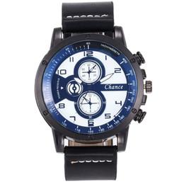Japão movt relógio on-line-2018 marca pulseira de couro mens relógios horas relógio quadrado casual japão movt relógio de pulso de quartzo homens de negócios de luxo relógio de pulso