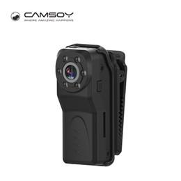 Wholesale Video Camera Smallest Dvr - Mini Camera HD 1080P 720P Smallest Micro Night Vision Camera Video Voice Kamera Recorder Mini DVR With Motion Detection