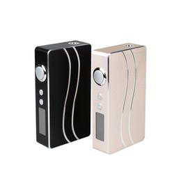 Оригинал Sigelei 100 Вт PLUS TC BOX MOD Макс 100 Вт № 18650 Аккумулятор Box Мод Огромная мощность Vape VS Fuchai 213 PLUS от