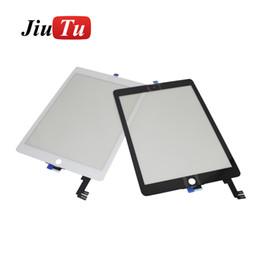 Canada Pour iPad Air 2 LCD Réparation De Verre OEM Usine Verre Toucher Pièces De Rechange Pour iPad mini Écran Tactile Pour iPad Pro Digitizer Affichage Offre