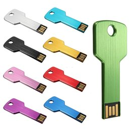 Argentina Colgante 64 GB Llave USB 2.0 Memoria Flash Lápiz Stick Unidad de almacenamiento Disco de Thumb U u13 Suministro
